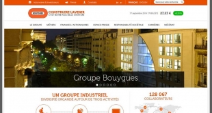 site bouygues