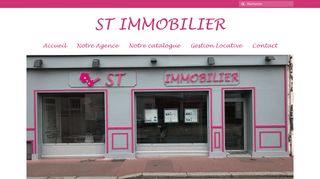 Agence immobilière ST Immobilier à Elbeuf
